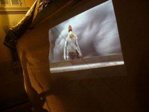 Il Non Cinema del Futuro -  L'Exterieur