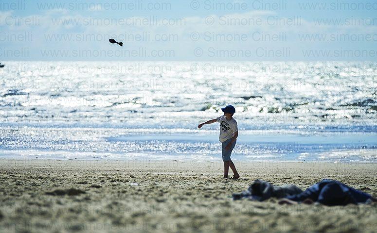 plage a la une